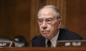 Photo of Grassley Places Hold on Two Trump Nominees, Pending Rationale for Watchdog Firings