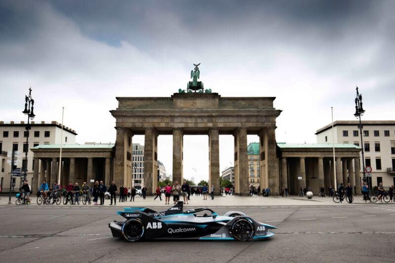 Photo of Formula E returns in August, will run six races in nine days in Berlin