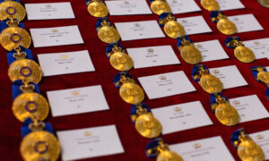 Photo of Queens Birthday Honours Recognises Outstanding Australians