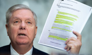 Photo of Graham Says Hes Been Denied Access to FBI Agents Who Met With Key Steele Dossier Source