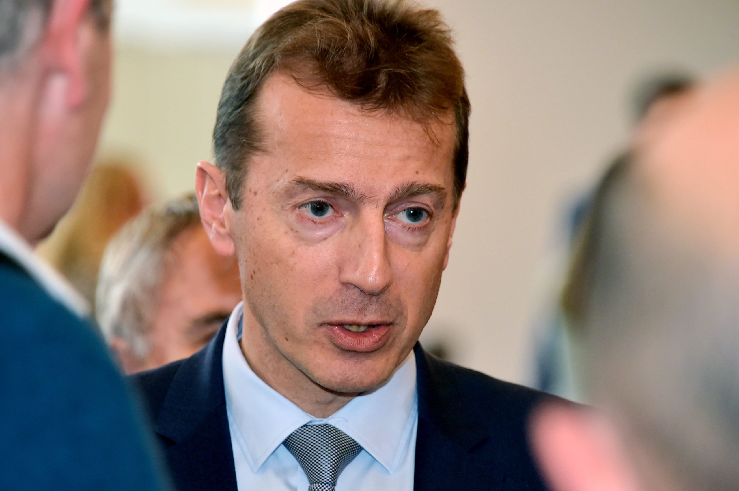 Photo of Airbus CEO: EU should adopt cash for clunkers airplane scheme