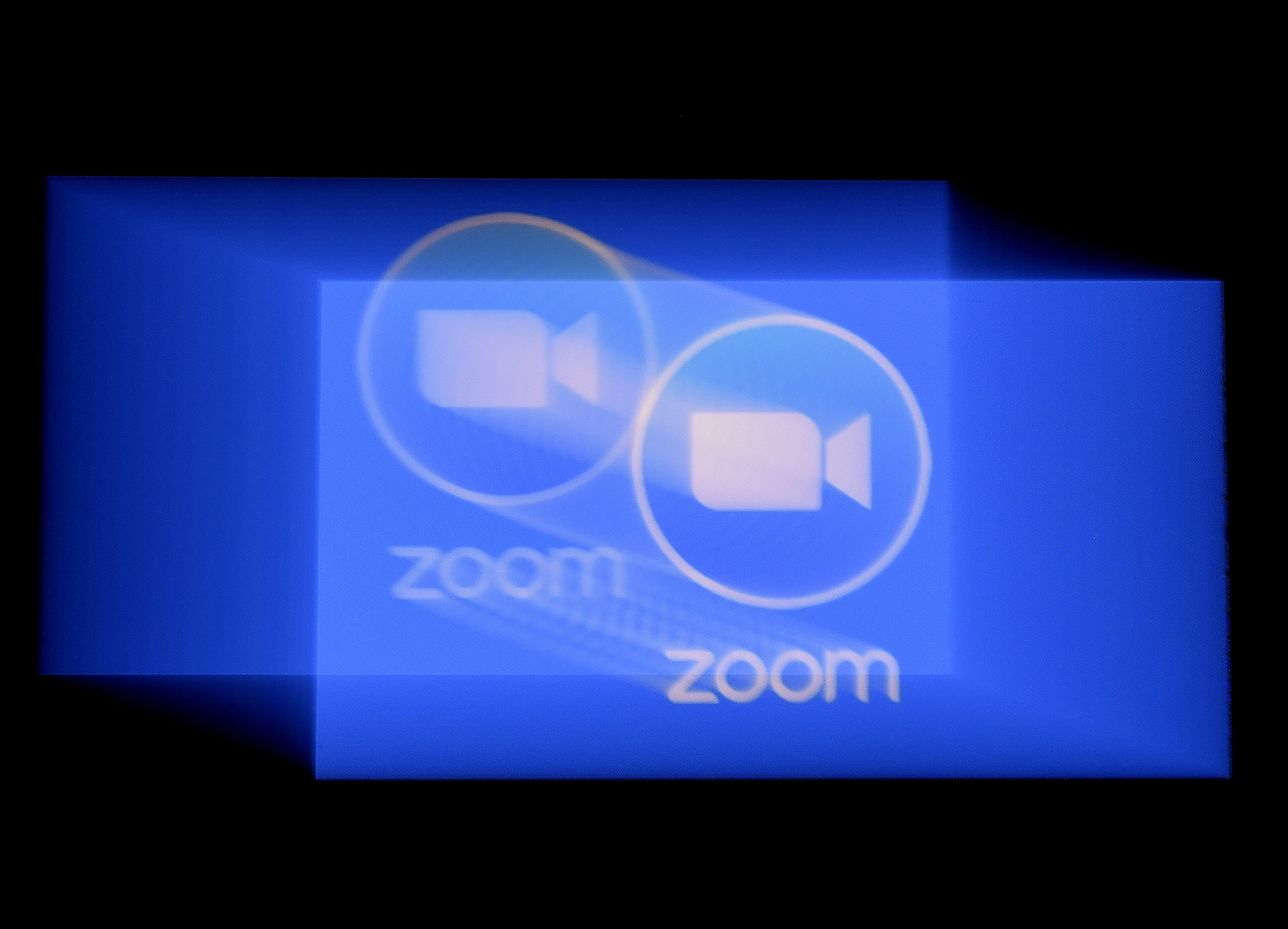 Photo of Zoom use up 20-fold during UK lockdown: Report