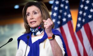 Photo of Speaker Pelosi Extends House Proxy Voting Until August Amid Republican Opposition