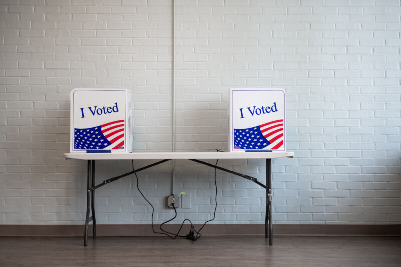 Photo of Researchers say online voting tech used in 5 states is fatally flawed