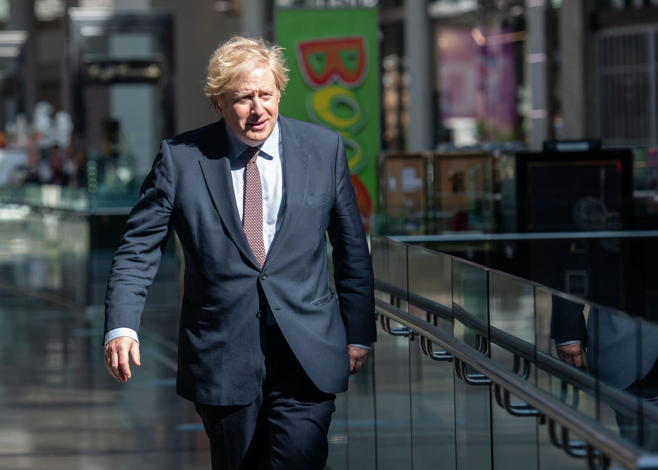 Photo of Boris Johnson: UK and EU could strike Brexit deal before August