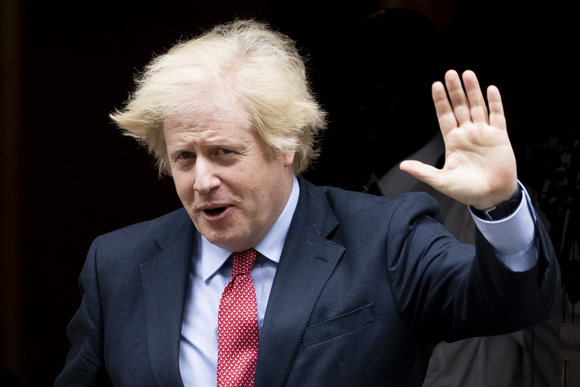 Photo of Boris Johnson announces merger of UK foreign and aid departments