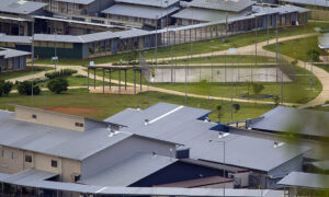 Photo of Review Ordered After Darwin Prison Riot