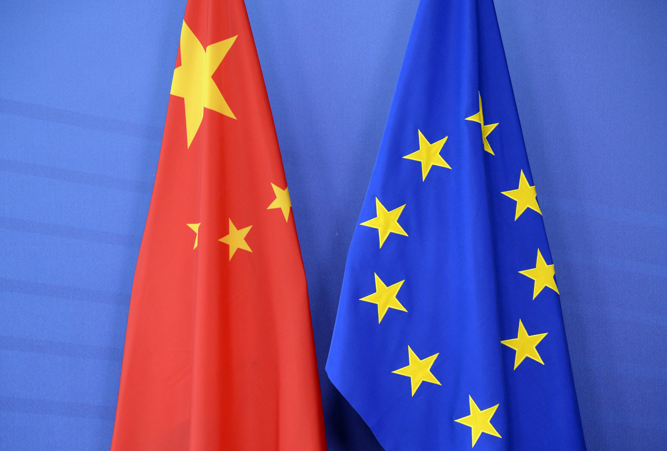 Photo of EU-China summit postponed due to coronavirus concerns