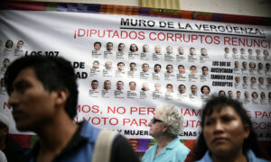 Photo of US Bans Entry of Guatemalan Presidents Former Chief of Staff on Corruption Grounds
