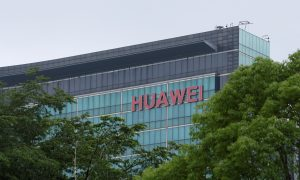 Photo of Huawei Hid Business Operation in Iran After Reuters Reported Links to CFO