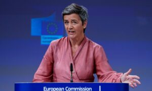 Photo of Europe Resorts to Trade Protectionism to Tackle State Subsidies