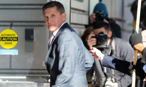 Photo of Flynn Case: In a Sign of Haste, Appeals Court Sets Hearing in 10 Days