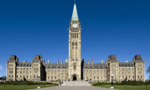 Photo of Canadas Democracy in Crisis Due to Weakened Parliament: Report
