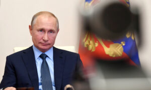 Photo of Russias Putin Says He May Seek Another Term If Constitutional Changes Passed