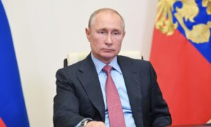 Photo of Russia to Vote Next Month on Reforms That Could Extend Putins Rule