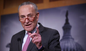 Photo of Schumer Requests Inspector General Probe into Firing of US Attorney Berman