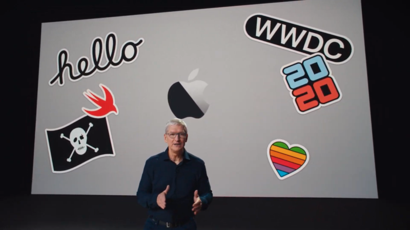 Photo of tvOS, surround-sound AirPods, and more: The other big WWDC announcements