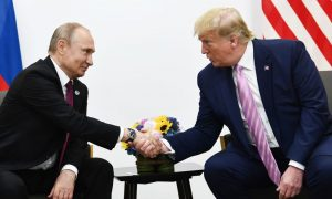 Photo of US, Russia Agree on June Nuclear Arms Talks, Invite China: US Envoy