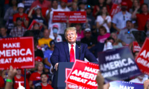Photo of Trump Campaign Rejects Claim That TikTok, K-Pop Fans Sabotaged Tulsa Rally