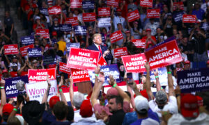 Photo of 10.1 Million People Watched Trumps Tulsa Rally Online, Campaign Says