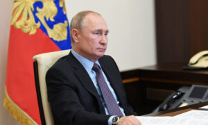 Photo of Putin Chides Nornickel, Orders Law Change After Arctic Fuel Spill