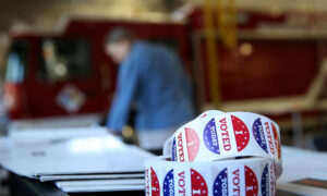 Photo of Tennessee Court Rules to Give All Registered Voters Mail-In Ballot Option Amid Pandemic