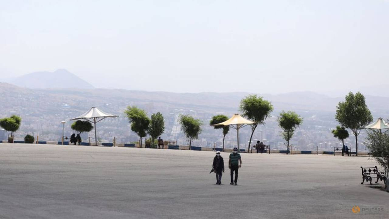 Photo of Iran will reimpose restrictions if health rules not observed