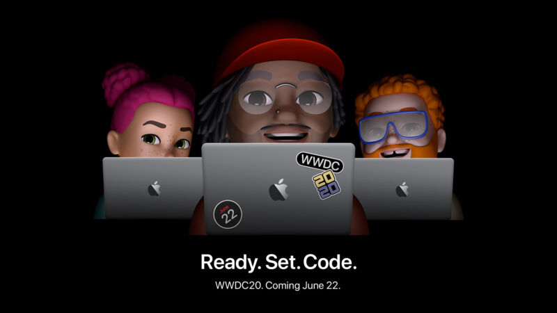 Photo of Follow Apples WWDC 2020 keynote here, live on June 22