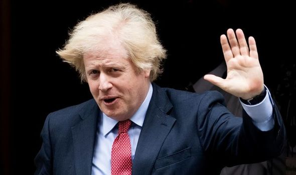 Photo of Boris Johnson will warn Brussels he is ready to walk away from Brexit talks today