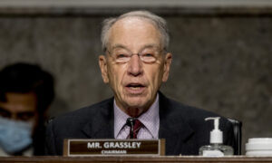 Photo of Grassley Withdraws Hold on Trump Nominees After Getting Reasons for Firing of Inspector Generals