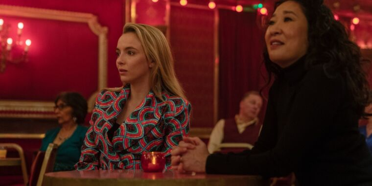 Photo of Family affairs: Everyone learns they cant go home again in Killing Eve S3