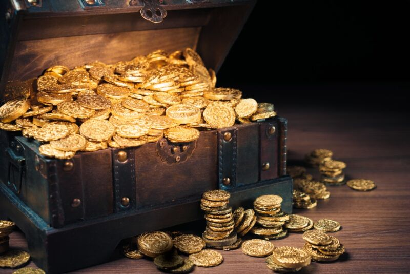 """Photo of Decoding the clues: After 10 years, the """"Fenn treasure"""" has finally been found"""