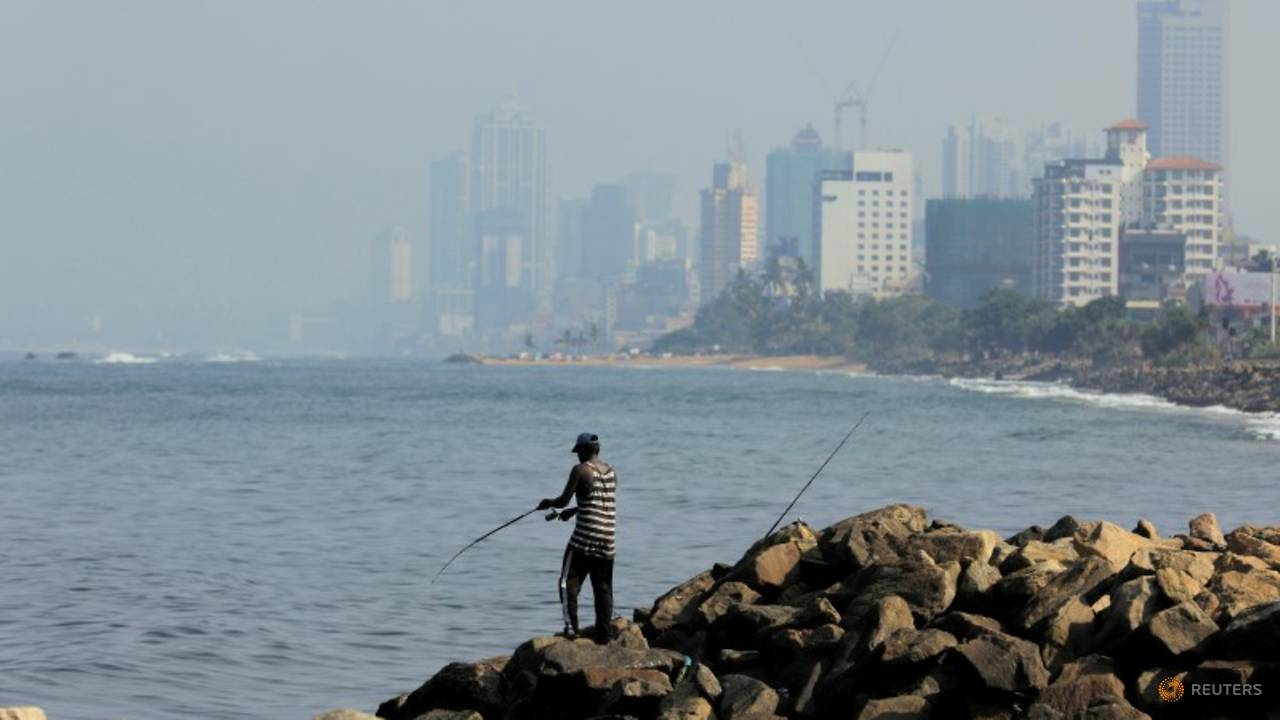 Photo of Overfishing on the rise as global consumption climbs: UN food agency