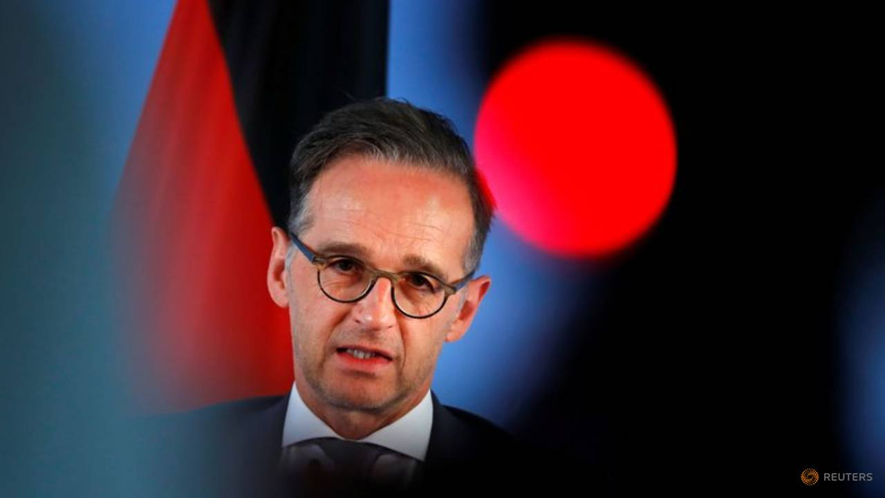 Photo of 'It's complicated', German minister says of ties with US
