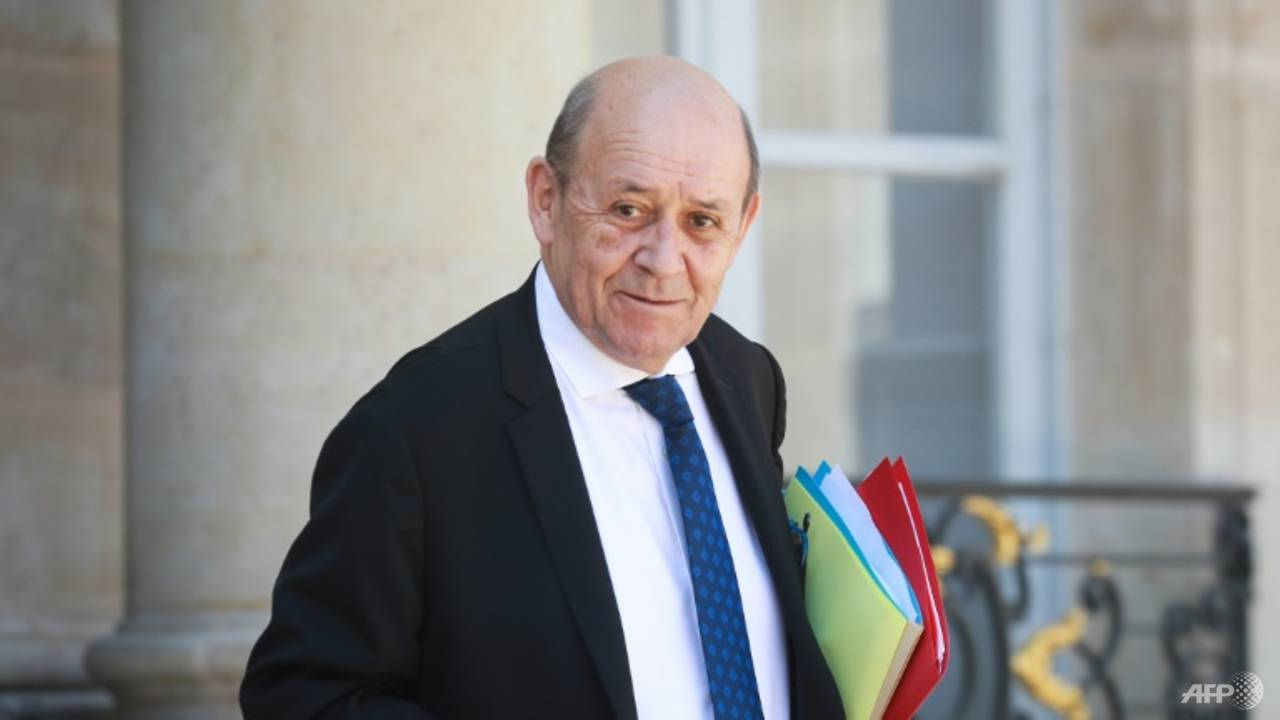 Photo of France won't rule out 'no deal' on UK future ties