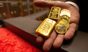 Photo of Chinas Shandong Gold to Pay Premium in Takeover of Australian Gold Mining Firm