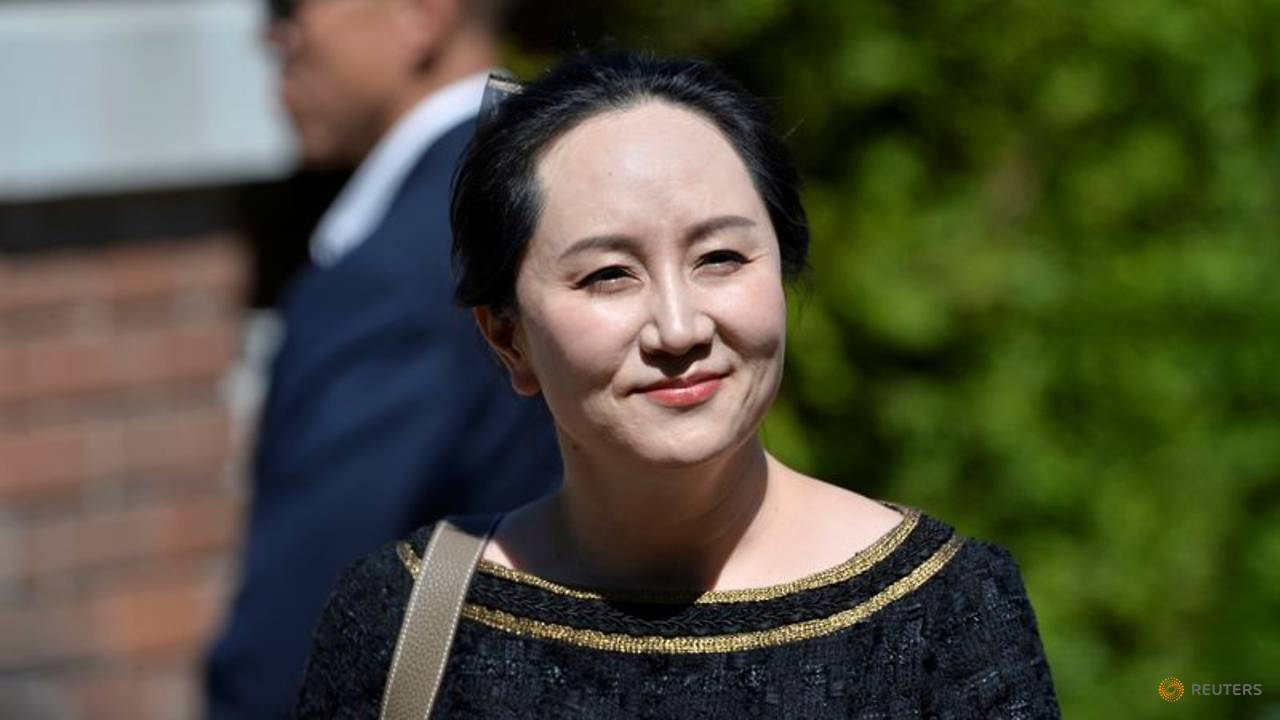 Photo of Canada spy agency warned of 'shock waves' from arrest of Huawei founder's daughter