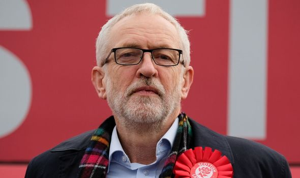 Photo of Corbyn sparks savage backlash after latest appeal