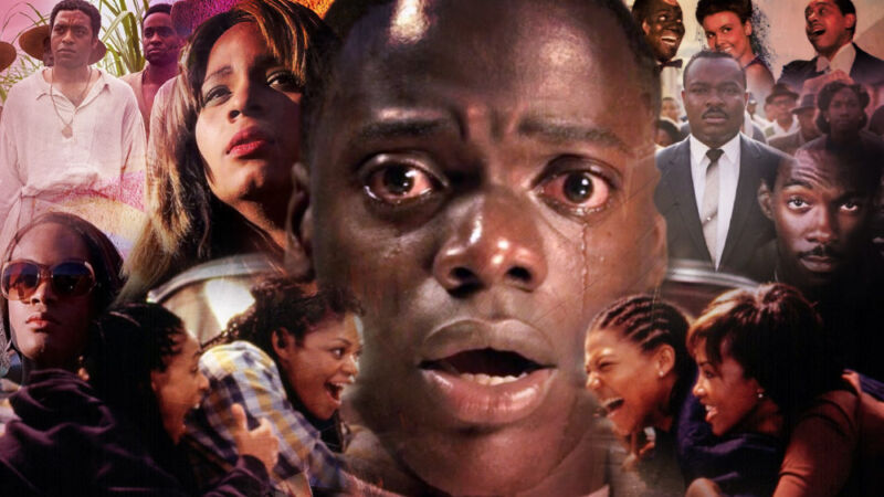 Photo of Skip The Help. Celebrate Juneteenth by watching a few of these 25 films.