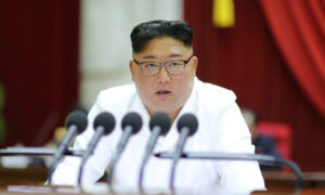 Photo of North Korea Says Its Only Option Is to Counter Nuclear With Nuclear Against US