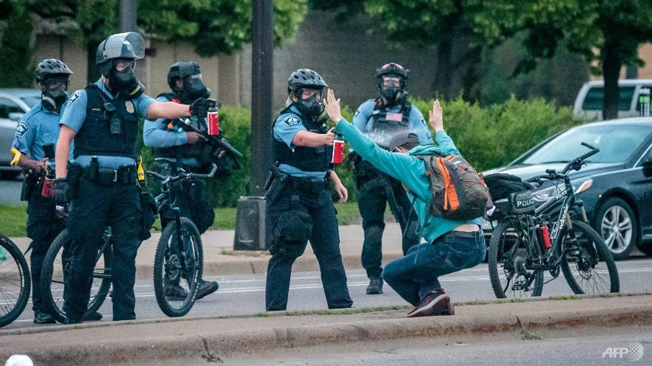Photo of Minneapolis police to be dismantled: City council