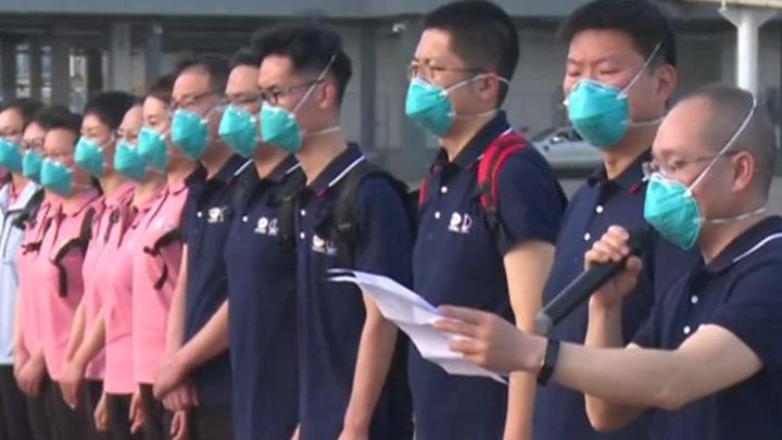 Photo of Coronavirus: Beijing tightens controls amid spike in local cases