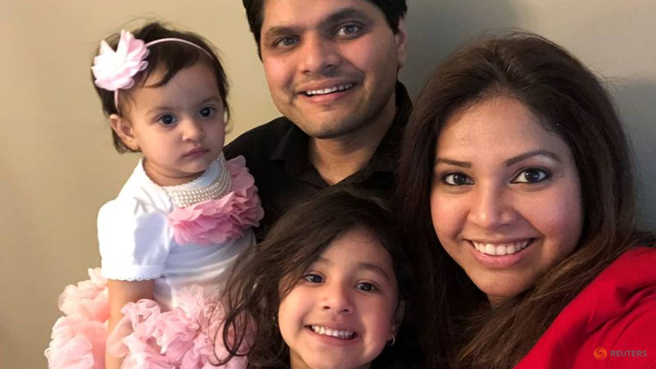Photo of Families separated by new Trump H-1B visa order frantic for answers