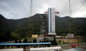 Photo of China Cancels Beidou Satellite Launch Citing Technical Problem