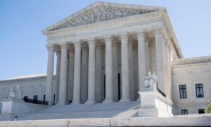 Photo of Supreme Court Clears Way for Trump Administrations Plans to Resume Federal Executions
