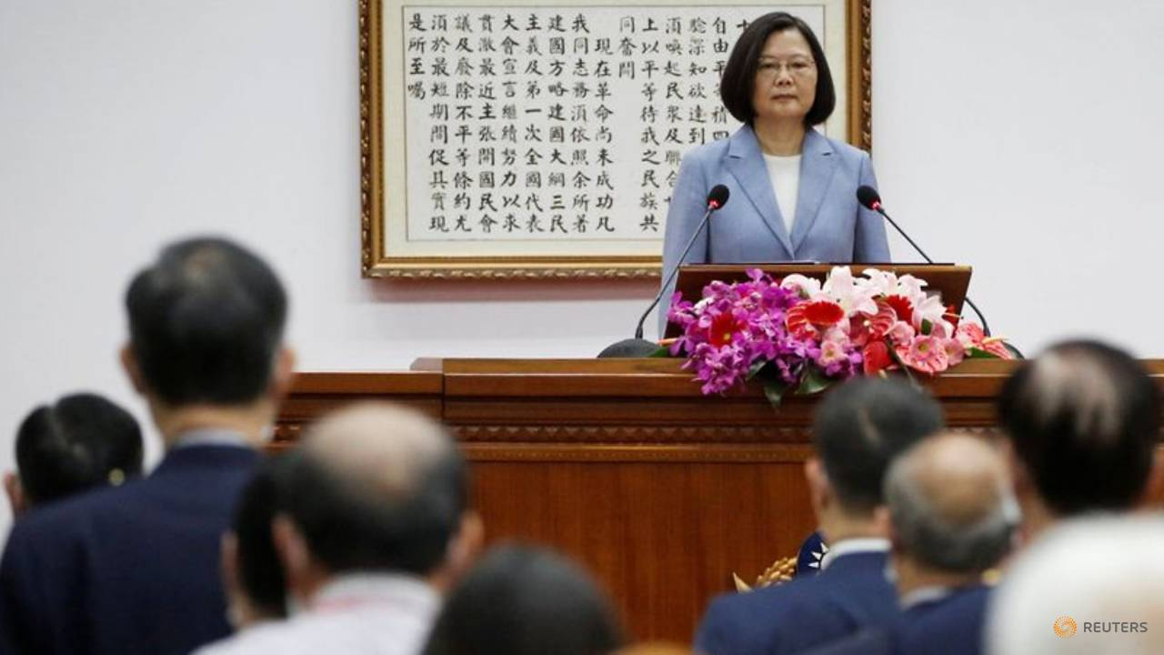 Photo of Taiwan pitches investment deal with EU to strengthen democracy