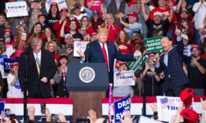 Photo of Trump to Resume Campaign Rallies After Months-Long Break