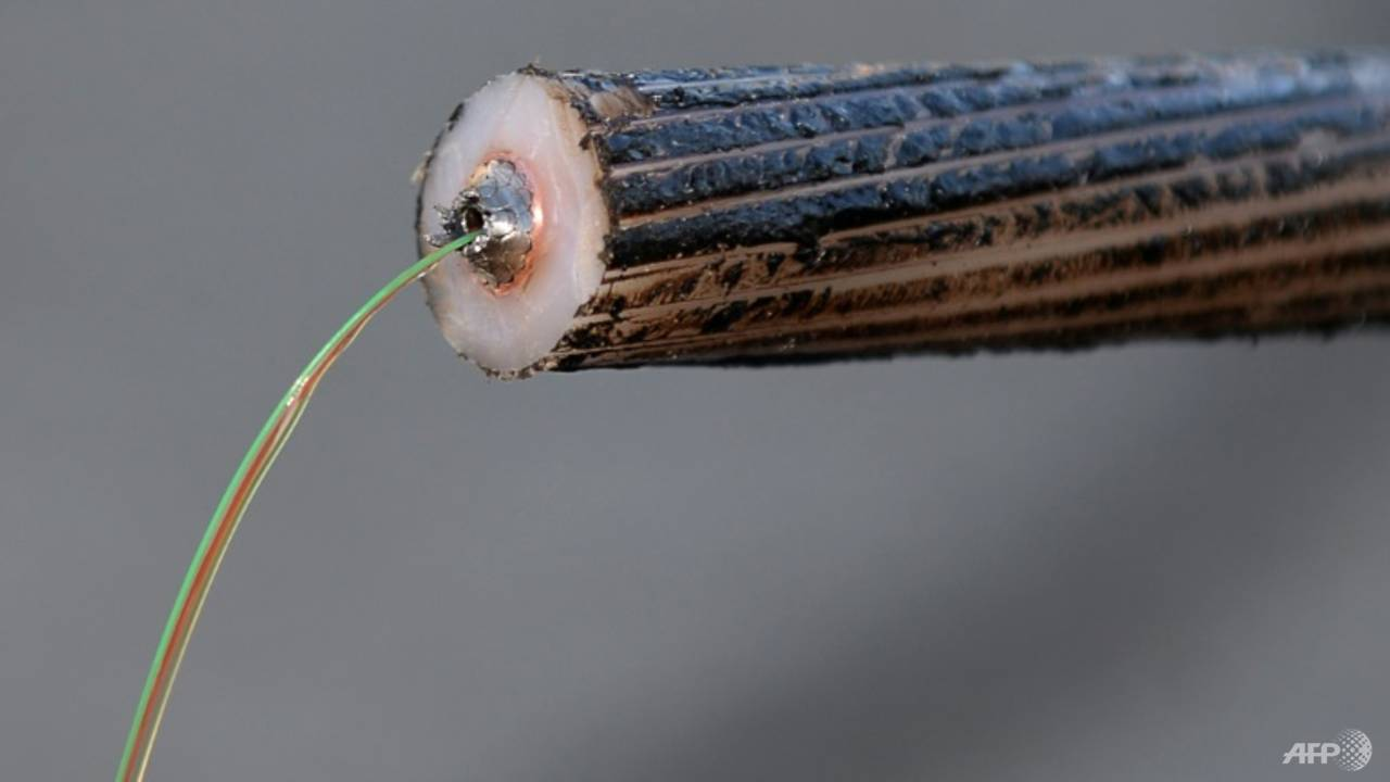 Photo of US wants undersea data cable to skip Hong Kong