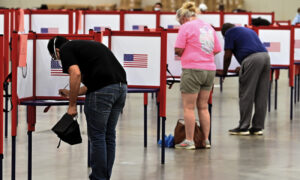 Photo of Final Results in New York, Kentucky Primaries Could Be Days Away