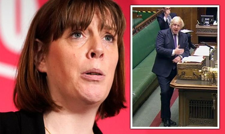 Photo of BBC row erupts as Tory MP condemns Labour in on-air spat